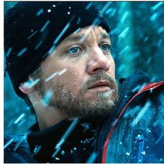 Jeremy Renner as Aaron Cross in The Bourne Legacy ❤