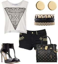 """""""Untitled #6"""" by vojislavasecero ❤ liked on Polyvore"""