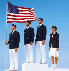 U.S. Olympic uniforms made in China leave Congress fuming