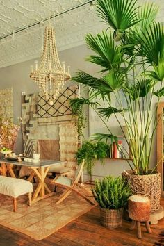 in tropical style Tropical Home :: Paradise Style :: Living Space :: Dream Home :: Interior + Outdoor :: Decor + Design :: Free your Wild :: See more Tropical Island Home Style Inspiration Point Inspiration Point may refer to: Patio Decor, House Design, House Styles, Island Decor, Indoor Plants, Decor Design, Tropical Home Decor, Tropical Design, Tropical Interior