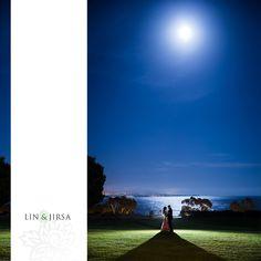 Laguna Cliffs Marriott Indian Wedding | Aakash and Priya