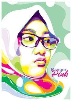This is my artwork!!!  You want Your face be colorfull?  If you are interest with my art, you can contact me at: Email : order.wpap@gmail.com  Line : limadaiqbal  WhatsApp : 085776206000  #rangerpink #dhina #girl #work #comissionwork #art #wpap #newart #order #likes #popularart #saxofon #music #jazz #goes #to #kandankjurank #fullcolor #vector #art #pinned #popularfilm #portrait #gift #kadounik #kadoultah #birthday #lineart #fanart #curve #gift