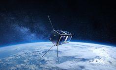 Nanosatelliitti Reaktor Hello World Space And Astronomy, Sky, World, Cameras, Heaven, The World, Earth