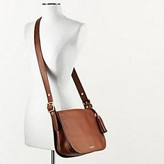 LEGACY LEATHER PATRICIA, $348