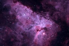 """6. """"Great Nebula in Carina Bi-Colour"""", by Terry Robison, Canada"""