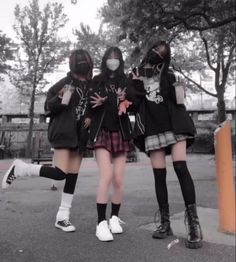 Swaggy Outfits, Emo Outfits, Grunge Outfits, Casual Outfits, Aesthetic Grunge Outfit, Aesthetic Fashion, Aesthetic Clothes, Pastel Goth Fashion, Kawaii Fashion