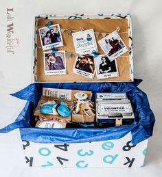 Lola Wonderful_Regalos personalizados y diseño para eventos: Regalo personalizado para un hermano
