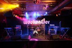 Innsbruck, Weekender, Youth, Club, Concert, Concerts, Young Adults, Teenagers