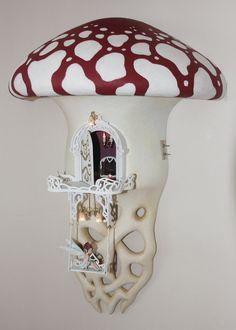 Fairy Door1 Prototype by Rick-Lilley on DeviantArt