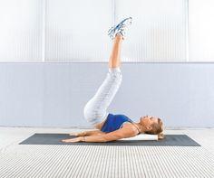 Bauch-Beine-Po Workout