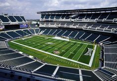 Lincoln Financial Field -Home of the Philadelphia Eagles