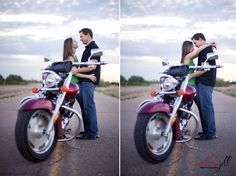 This would be such an awesome shoot for us! But with hubby's dirtbike instead :)