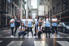 Chicago Red Stars || NWSL 2017