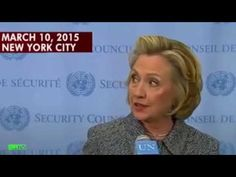Hillary Clinton: A Threat to All Humanity « SGTreport – The Corporate Propaganda Antidote – Silver, Gold, Truth, Liberty, & Freedom
