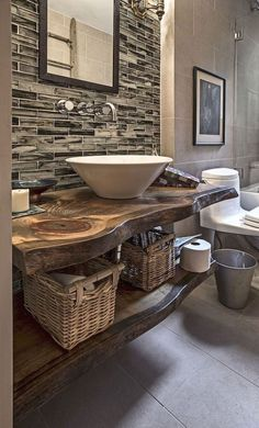 Here, we have compiled bathroom remodel ideas that may suitable for any of your bathroom conditions. You can choose from the simple addition of furniture to spice up, or you want to do something greater. #bathroomremodelideas #bathroomremodel #bathroomremodelmaster #bathroomremodelsmall #bathroomideas #smallbathroom #masterbathroom