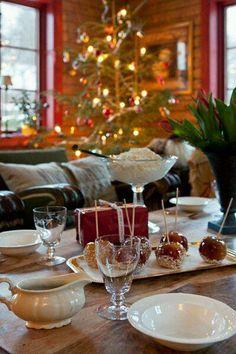 (5) Christmas & Winter Pics