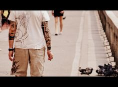 Tatoo Style