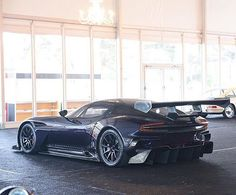 Stateway Auto Transport Here is how we do it. #LGMSports haul it with http://LGMSports.com Aston Martin Vulcan