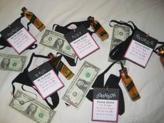 Best Bachelor Party Invites Ever