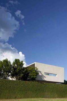 Gallery of Osler House / Studio MK27 – Marcio Kogan + Suzana Glogowski - 21