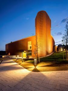 Woodarchitecture.fi