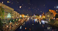 ...Bydgoszcz... by canismaioris.deviantart.com on @deviantART