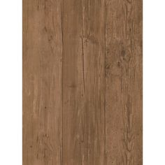 "Natural Elements Wide Planks 33' x 20.5"" Wood Wallpaper"