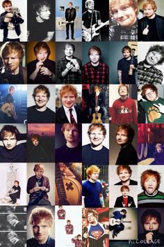 Happy 24 Birthday to this crazy ginger! Eddy your an amazing friend and a very talented lad. Love You Ed <3