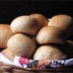 Diana's Hawaiian Bread Rolls Recipe