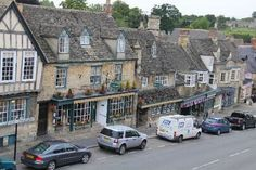 The Bull in Burford #Cotswolds