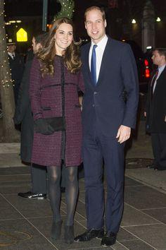 See Kate Middleton's First New York Look-Kate Middleton Fashion - Elle
