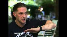 Tom Hardy interviewed about Locke. Absolutely adore this interview <3