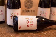 Red Top Wines – Made by Craft - Craft Wine StoreCraft Wine Store