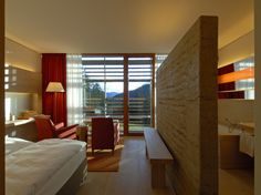 Vigilius Mountain Resort - Condé Nast Traveler