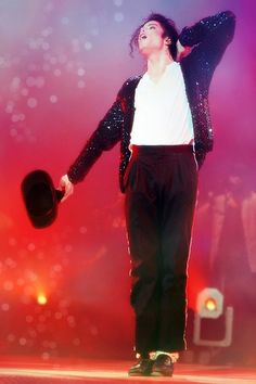 I ♥ Billie Jean. Michael Jackson.