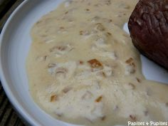 Discover recipes, home ideas, style inspiration and other ideas to try. Best Thanksgiving Side Dishes, Holiday Side Dishes, Sauce Entrecote, Ribs In Oven, Barbecue Sauce Recipes, Cooking Sauces, Marinade Sauce, Parmesan Potatoes, Island Food