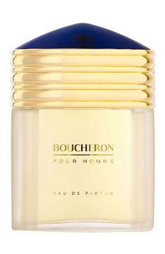 Boucheron pour Homme Eau de Parfum Spray available at #Nordstrom