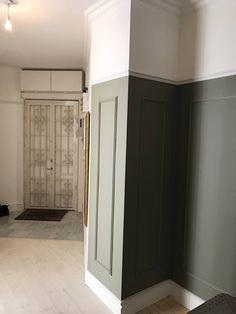 Färgkoder i vårt hem - Ellinor Löfgren Boy Room, Wall Design, Room Inspiration, Color Mixing, Tall Cabinet Storage, New Homes, Indoor, Colours, Interior Design