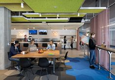"Splunk, a tech company that provides the leading platform for operational intelligence, recently reached out to NicholsBooth Architects to design its new headquarters in San Francisco, California. ""We were able to create ... Read More"