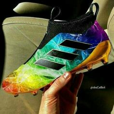 This is a crazy boot edit, If these were real would you wear them? Adidas Football, Adidas Soccer Boots, Nike Soccer, Girls Soccer Cleats, Nike Cleats, Soccer Gear, Soccer Tips, Solo Soccer, Soccer Stuff