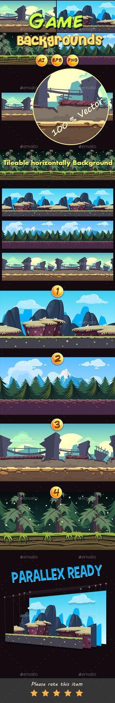 4 game background | #gaming #indiegaming #indiegames
