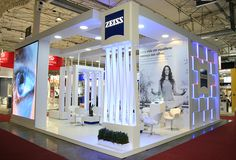Exhibition Stall Design, Exhibition Stands, Kiosk Design, Dramatic Lighting, Light Building, Event Marketing, Beautiful Morning, Stand Design, Work Inspiration