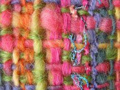 Patern samples - Izvorje - hand weaving