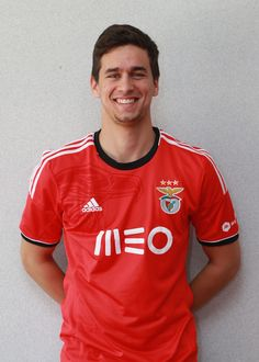SPORTS And More: #Portugal #Benfica  Rui Fonte 24 yrs old  out the ...