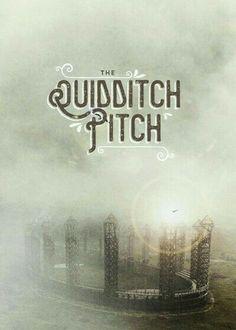 The Quidditch Pist