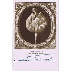 Anna Pavlova Autograph. Russian Prima Ballerina found at www.rubylane.com @rubylanecom Ballet Class, Pavlova, Ruby Lane, Ballerinas, Lifestyle Blog, Divas, Dancer, Essentials, History