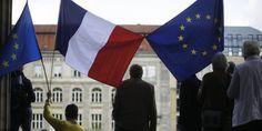 En Finlande ou au Canada, des Français de l'étranger s'inquiètent des menaces que l'élection d'un candidat eurosceptique ferait peser sur l'Europe.