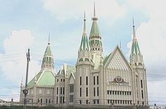 Malacañang has declared this year as the Iglesia ni Cristo Centennial Year. #iglesianicristo #INC100 #INCcentennial