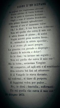 Maria Virginia Fabroni nacque a Tredozio (FC) il 03 dicembre 1851 da Giuseppe e Elisa Pieraccini e qui morì, a soli 26 anni, il 10 agosto 1...