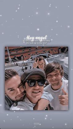 One Direction Lockscreen, One Direction Wallpaper, One Direction Videos, One Direction Pictures, Niall Horan, Book Fandoms, Greys Anatomy, Louis Tomlinson, Looking Up